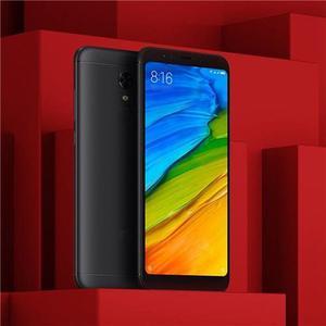 Xiaomi Redmi 5 Plus. 64gb. 4gb. Estuche+vidrio. Webplanet