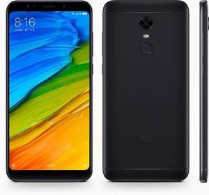 Xiaomi Redmi 5 Plus Negro 4/64gb + Accesorios