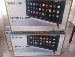 televisores led samsung 40 y 32 smart tv nuevos sellados