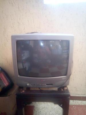vendo televisor lg convensional de 21 pulgadas