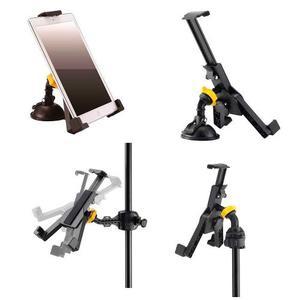 Base Tipo Clamp Atril Para Tablet / Ipad Hercules Dg305b
