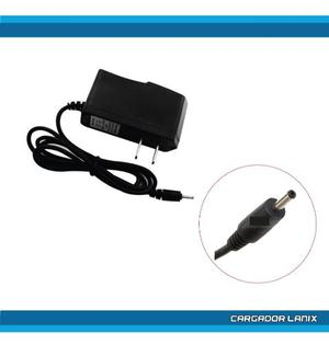 Cargador De Pared Para Tablet Lanix Ilium Pad E10si