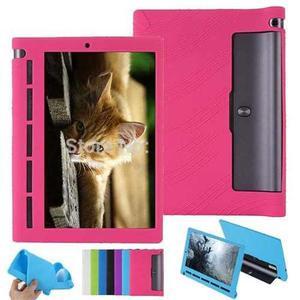 Protector Silicon Lenovo Yoga Tab 3 De 10 Pulgadas Yt3 X50f