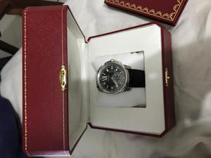 Reloj Cartier Calibre