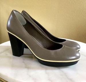 Zapatos CAMPER para mujer en cuero
