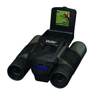 Binocular Digital Vivitar 8mp Camara X01