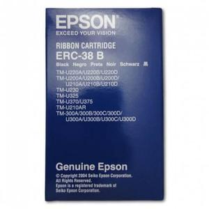 Cinta Erc-38b Para Impresoras Epson Tm-u220 (erc38b)