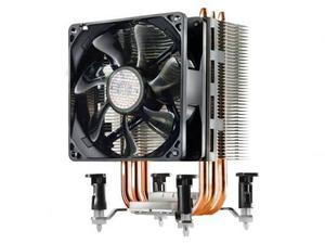 Cooler Cooler Master Cpu Refrigeración Aire Hyper Tx3 Evo