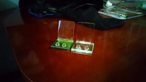 Exhibidores De Vidrio Para Celular,accesorios,entre Otros
