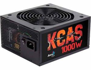 Fuente De Poder Aerocool Kcas w 80 Plus Bronze Modular