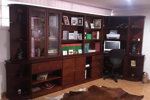 Combo 5 muebles madera autentica bucaramanga posot class - Muebles ganga ...