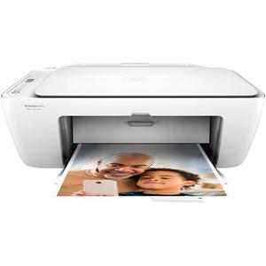 Impresora Hp Deskjet  Usb Escáner All In One + Obsequio