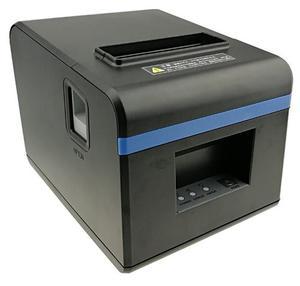 Impresora Termica Pos Gb Usb 80mm Auto Cortante