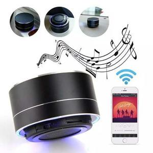 Mini Speaker A10 Bluetooth Mp3 Usb Recargable