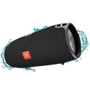 Parlante Jbl Xtreme Black Bluetooth Splashproof