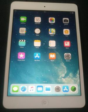 APPLE IPAD MINI 2DA GENERACION RETINA 32GB WIFI PERFECTO