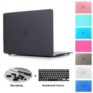 Carcasa Mac Macbook Air 13 Teclado + Carcasa+ Tapones