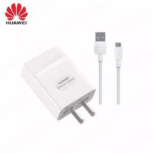 Cargador Carga Rápida Huawei Original + Envío P7 P8 P9 Y6
