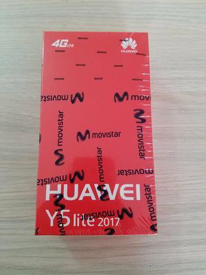 Huawei Y5 Lite en Caja Nuevo Lte