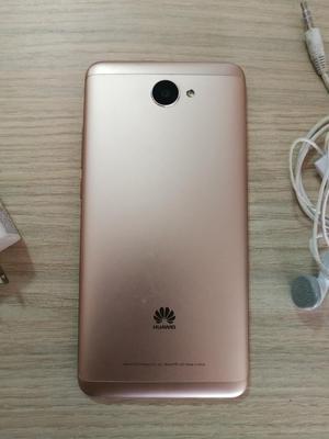 Huawei Y7 Como Nuevo 16gb 2 Ram Lte
