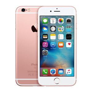 IPHONE 6S ORO ROSA 64GB NUEVO