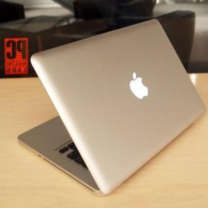 Macbook Pro Core I5 2,4 Ghz Perfecto