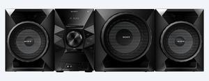 Minicomponente Sony Mhc-ecl99bt 700w Bluetooth/nfc/cd/usb