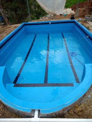 Piscinas en fibra de vidrio en colombia posot class for Diseno de piscinas en fibra de vidrio