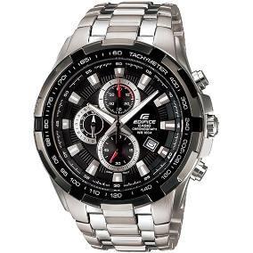 Promocion Reloj Casio Edifice Red Bull ef558