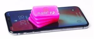 Turbo Sim R Sim 12 Desbloquea Todos Los Iphone Todos Los Ios