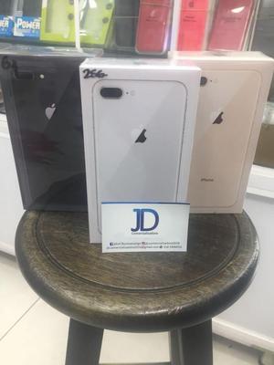 Venta de IPhone 7, 7plus, 8, 8plus y iPhone X. SELLADO Y