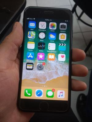 iPhone 7 32gb Como Nuevo Libre