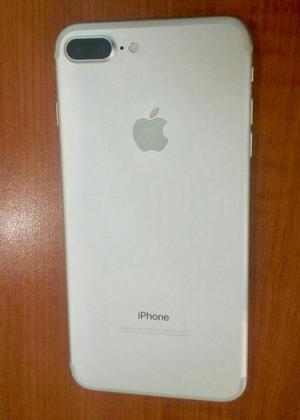 iPhone 7 de 256 Capacidad 256 Libre
