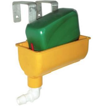 Flotador Automatico Para Bebedero - Control De Paso