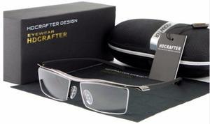 Monturas Gafas Titanium Antideslizantes