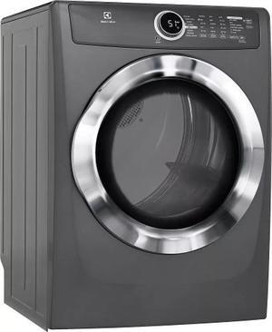Secadora Electrolux 16kg Carga Frontal Gris Efmg517stt