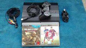 Sony Playstation 3 Super Slim 250gb