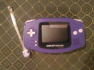 Game Boy Advance, Juegos Y Accesorios (contra Entrega)
