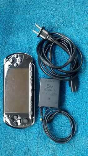 Sony Psp Portatil Original