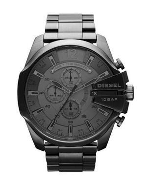 Reloj Diesel Mega Chief Cronografo Hombre Dz