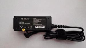 Adaptador Cargador Portatil Acer 19v 2.15a 40w D260 A150