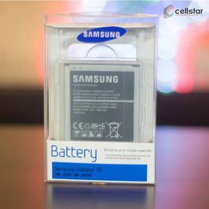 Batería Original Samsung Galaxy Grand Prime - Foto Real