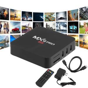 Convierte Tv Convencional a Smart Tv