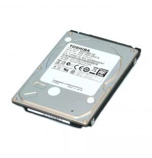 Disco Duro 1 Tb Sata Portátil Toshiba New