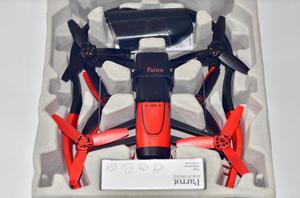 Drone Parrot Bebop Quadcopter con Cámara 14MP Full HD p