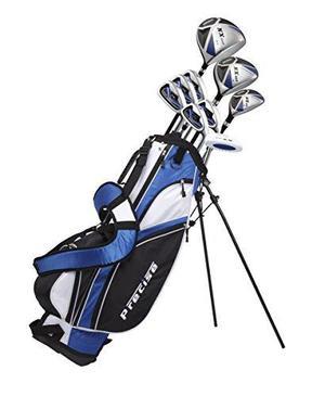 El Juego Completo De Palos De Golf Para Hombres Precisos...