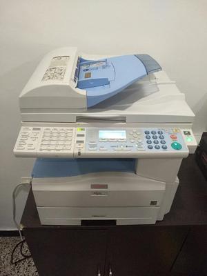 Fotocopiadora Multifunsional Ricoh Mp201
