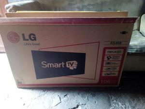 Lg Smart V 42 para Repuesto