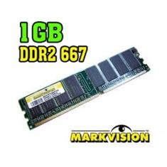 Memoria ram ddr2 de 1gb para pc
