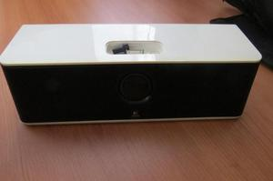 Parlante Logitech para Ipod modelo antiguo